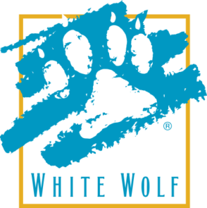logo White Wolf