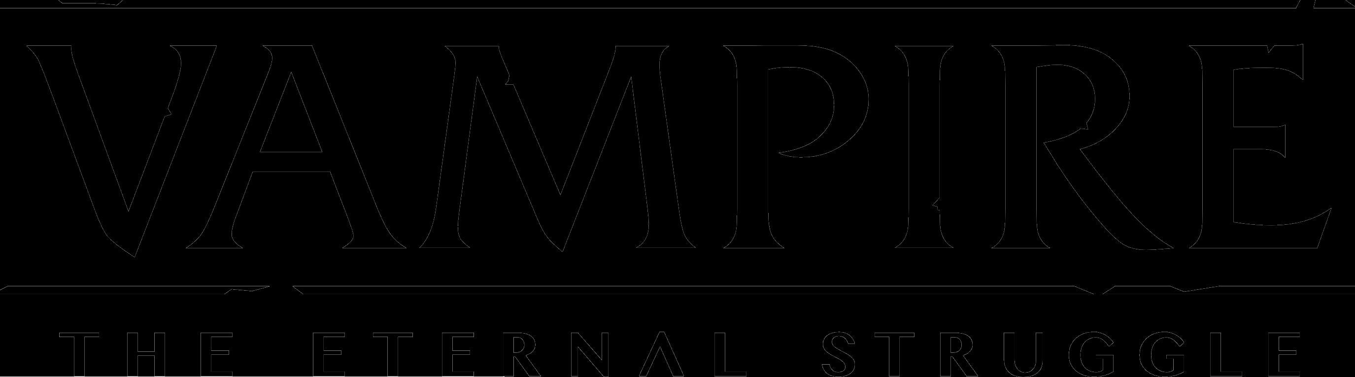Logo VTES Black